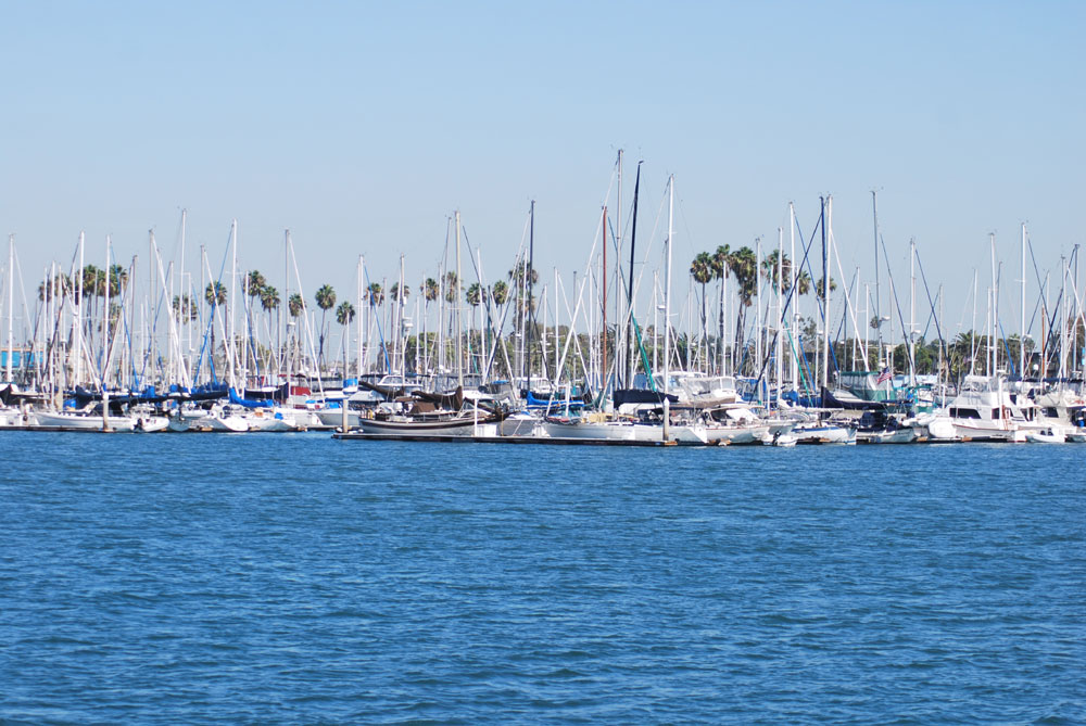 Long Beach City Council approves $16M for Alamitos Bay rebuild