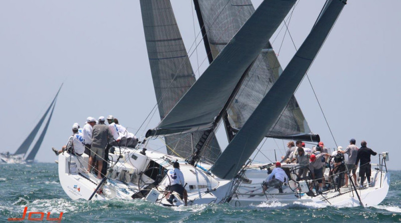 LBRW closes with ABYC taking Yacht Cup Challenge