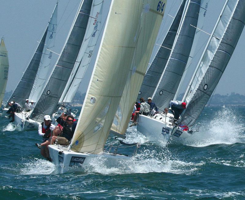 Think Summer: Long Beach Race Week Is Coming June 22-24