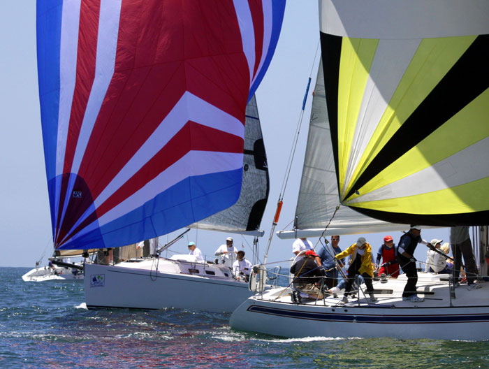 Big Turnout Expected for Small Boats at LBRW