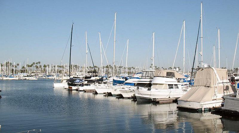 Marine Commission Opposes LB Slip Fee Increase