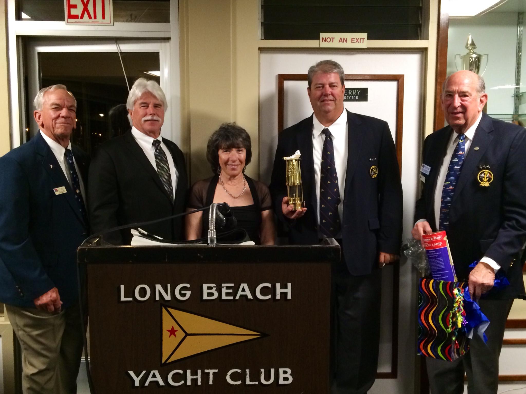 Long Beach YC hosts SCC season opener regatta