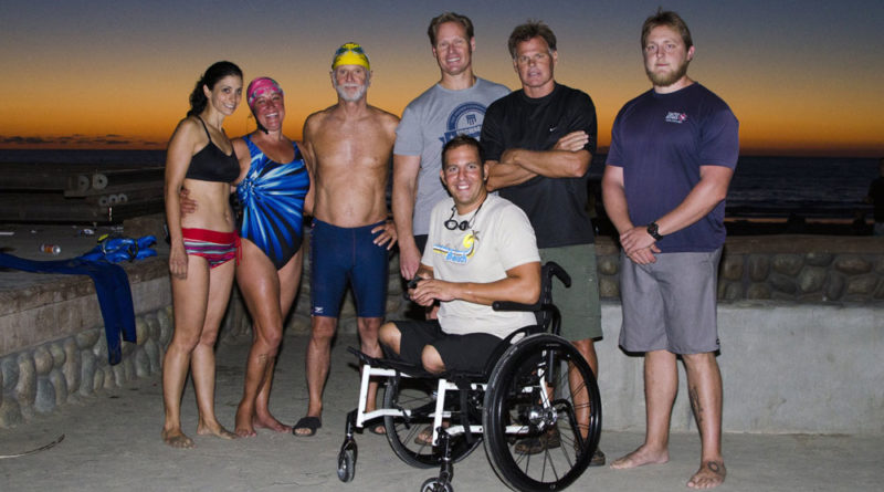 Beyond Avalon Swim hits La Jolla, cancels midway