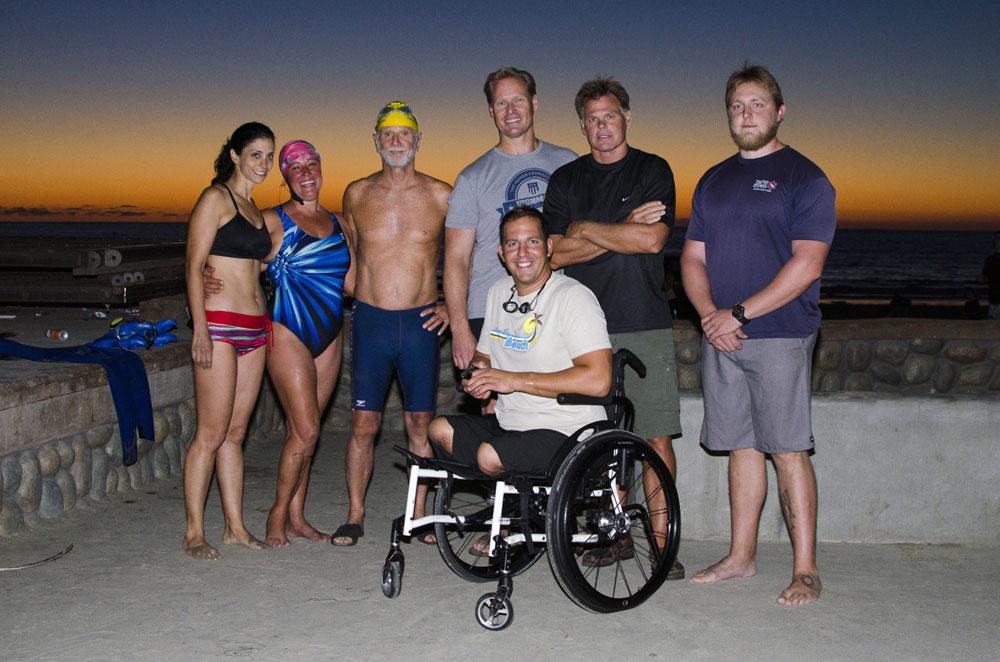 Beyond Avalon Swim hits La Jolla, cancels midway