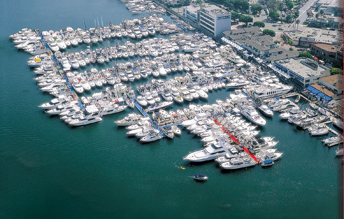 The West's Biggest In-Water Boat Show Coming Sept. 27-30