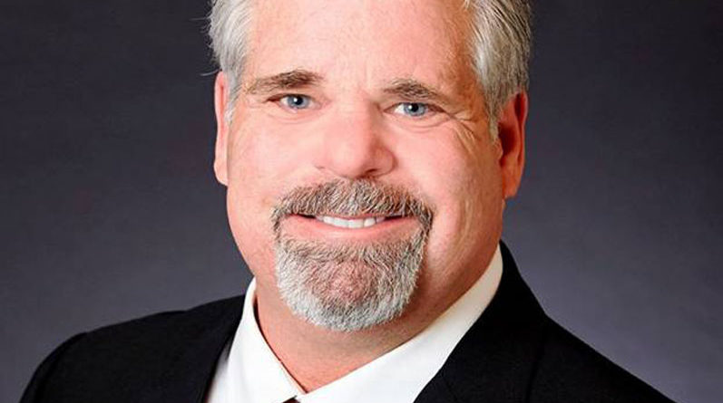 Larry Barrett joins Crow's Nest Yachts