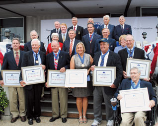 Legends of Sail Honored in San Diego