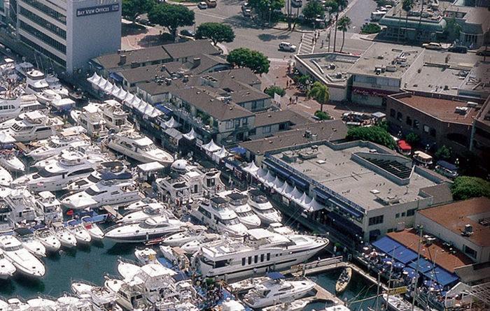 Lido Marina Village Sale on the Horizon