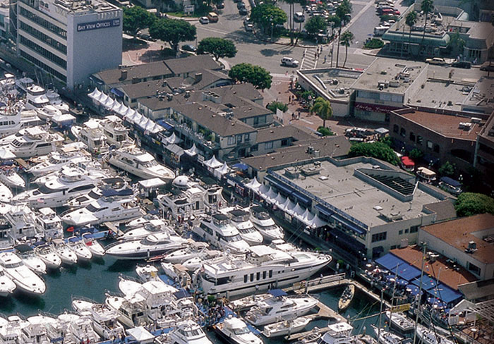 Lido Marina Village Sale on the Horizon