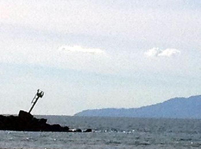 Coast Guard Wants to Turn Out Island Lights