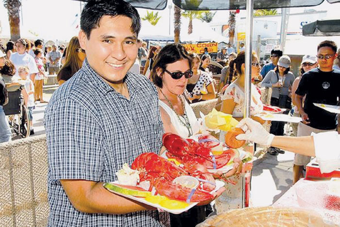 Long Beach to Host Original Lobster Festival, Sept. 7-9