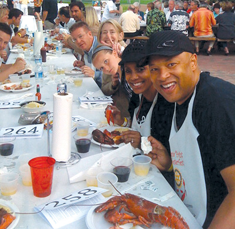 Dana Point Lobster Fest Returns June 23