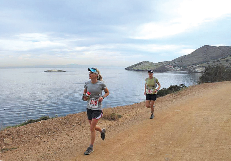 Avalon Benefit 50-mile Run Coming Jan. 10