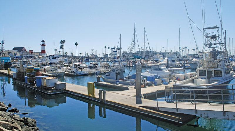 Oceanside Harbor to update lift station