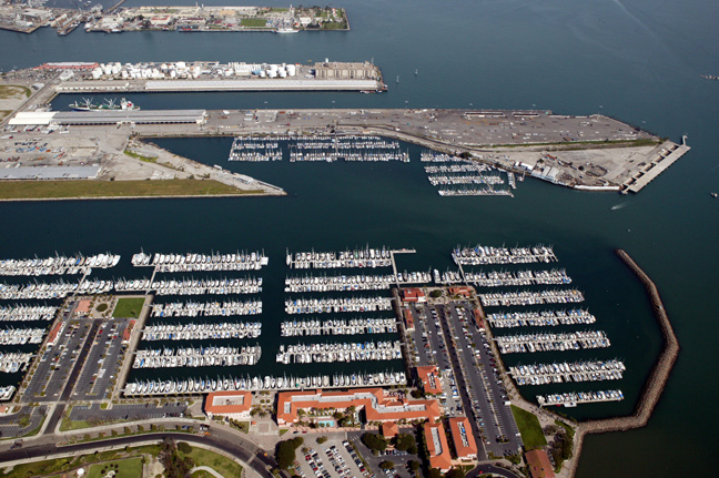 L.A. civic leaders seek ambitious Ports O'Call redevelopment