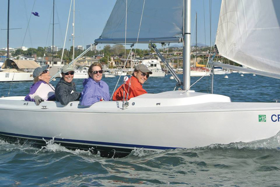 Women's Sailing Convention set for Feb. 7