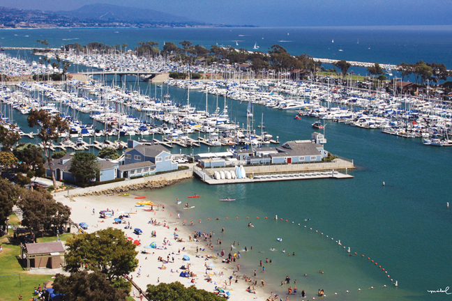 Coastal Commission denies a pair of appeals of approved Dana Point Harbor Revitalization