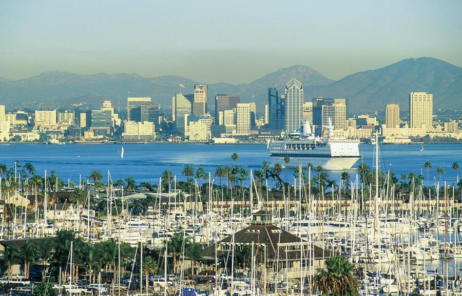 Port of San Diego Chair Dan Malcolm looks ahead, promotes recreational boating