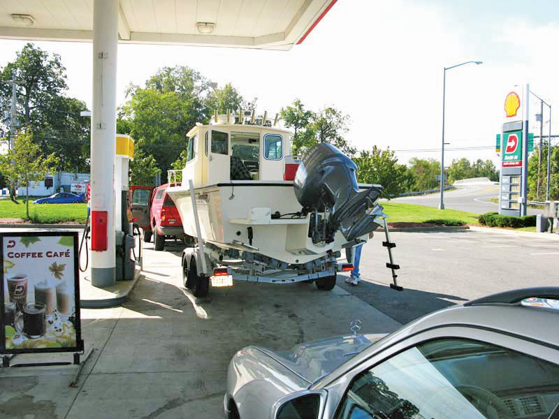 Renewable Fuel Standard reform could restrict ethanol in fuels