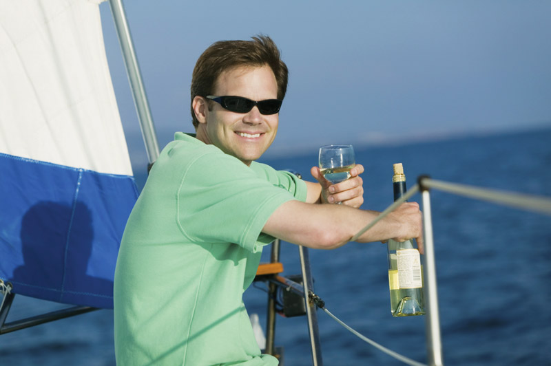 AB 539 proposes allowing search warrants to test a boat operator's blood alcohol level