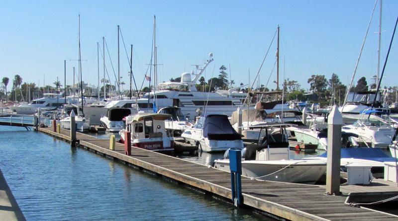Coronado determines environmental study direction for Glorietta Bay Dock C