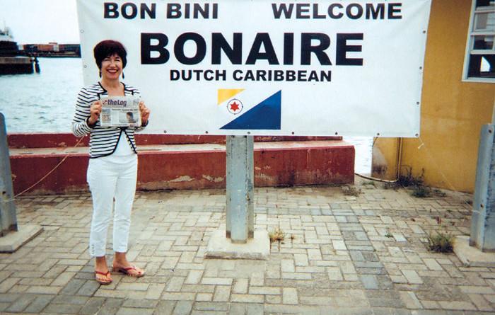 Klein Bonaire Marine Park, Bonaire
