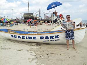 Seaside Park, New Jersey