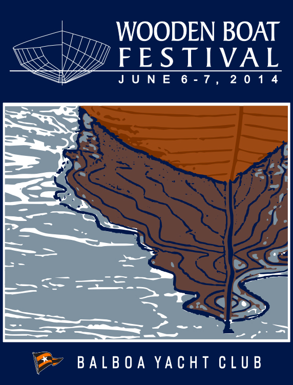 Wooden Boat Festival issues a call for entries