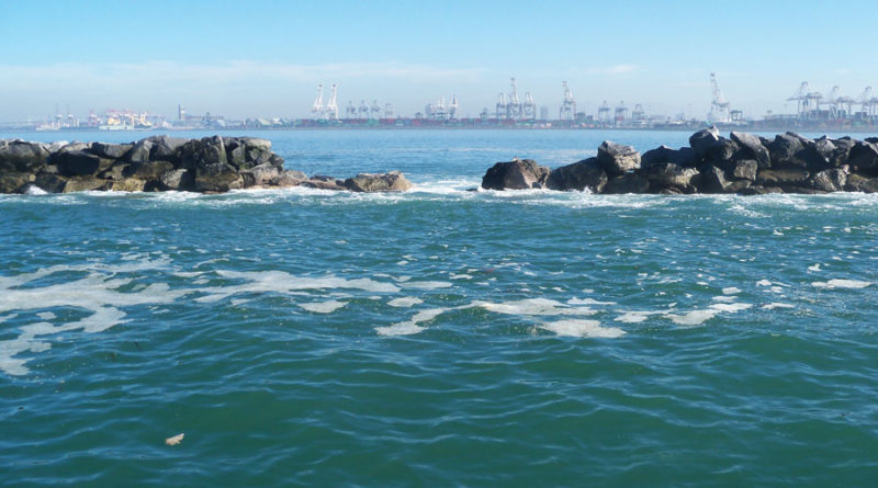 Port of Long Beach approves $4 million budget for infrastructure repairs