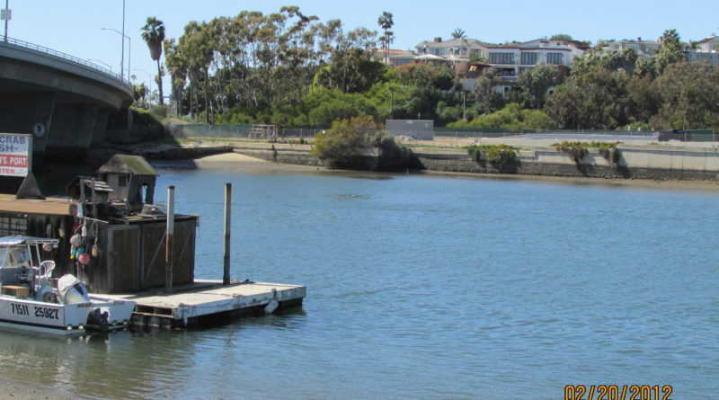 Newport Beach Harbor Commission Discuss Goals for Fiscal Year
