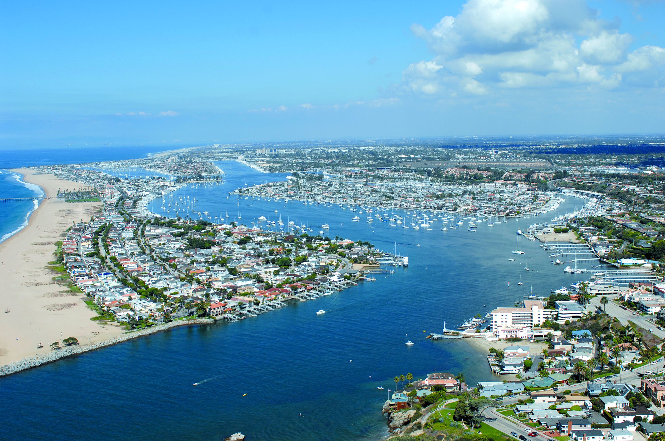 Newport Harbor Prepares for $7.2 Million Dredging
