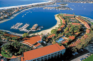 Bahia Resort Marina: Small and Secluded, but Full of Fun