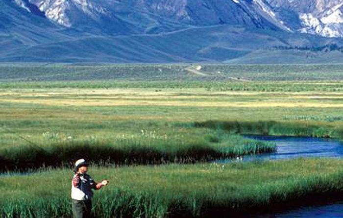 Make a Fast Getaway to Mammoth Lakes