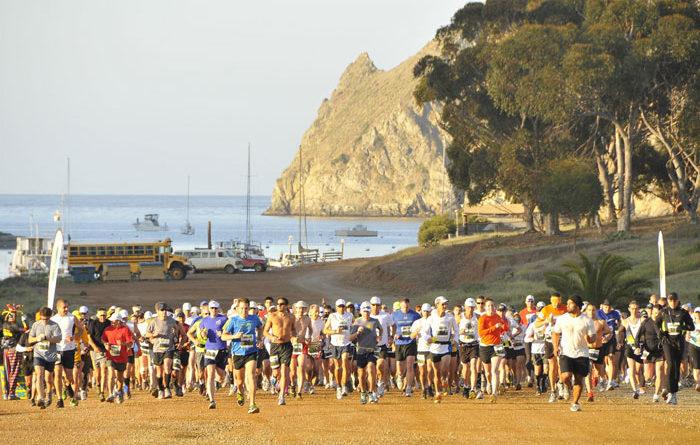Island Marathon Scheduled for March 9