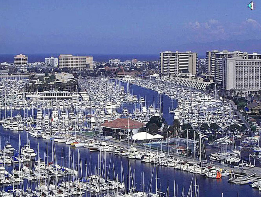 Cal Boating approves $300,000 grant for Marina del Rey boat launching facility
