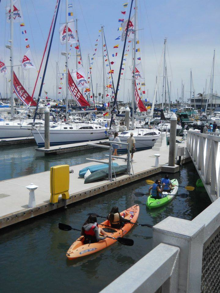 MarinaFest returns to Channel Island, June 14-15