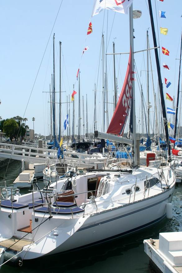 Marina del Rey MarinaFest set for May 17