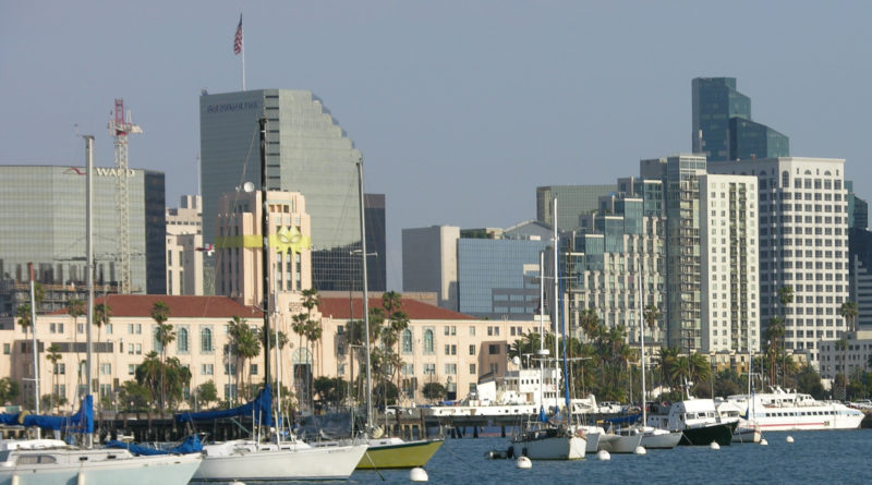 San Diego Moorings Offer Serenity, Location and Value