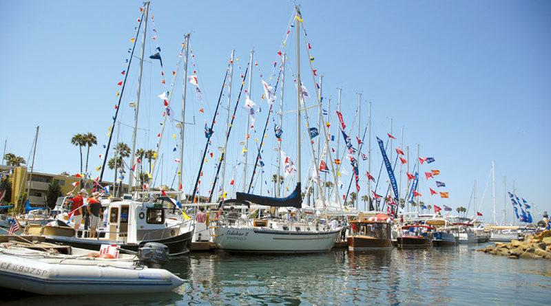 Marinafest Set for Channel Islands Harbor, June 16-17