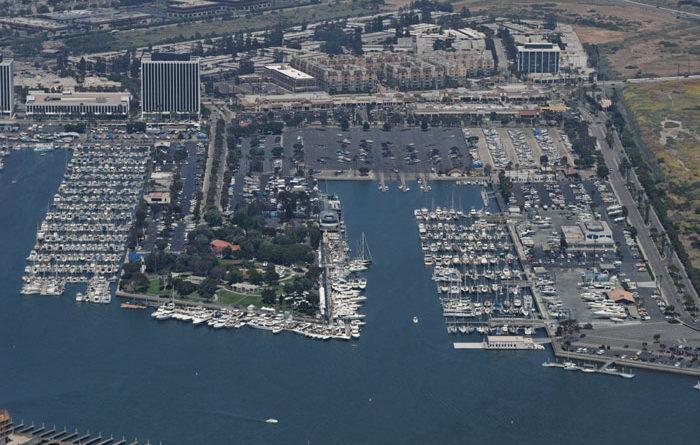 Marina del Rey to Get New Docks