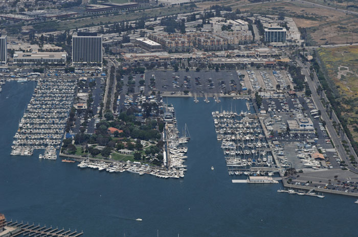Marina del Rey to Get New Docks