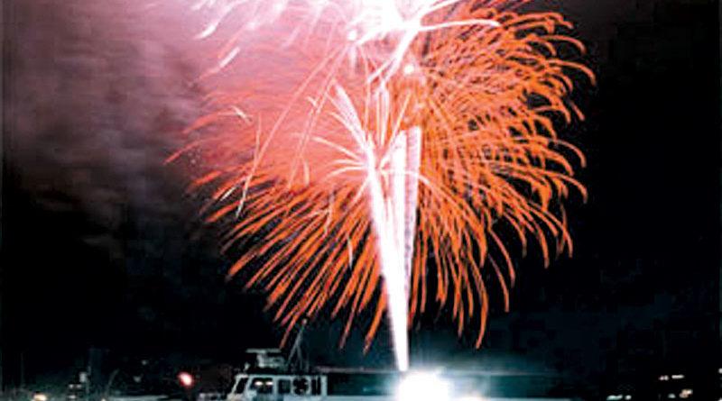 Marina del Rey Fireworks to Return July 4
