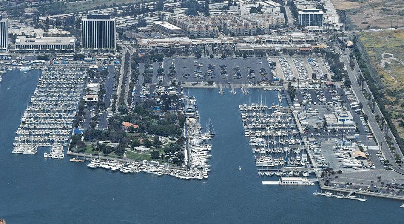 MdR to Get New Public Docks