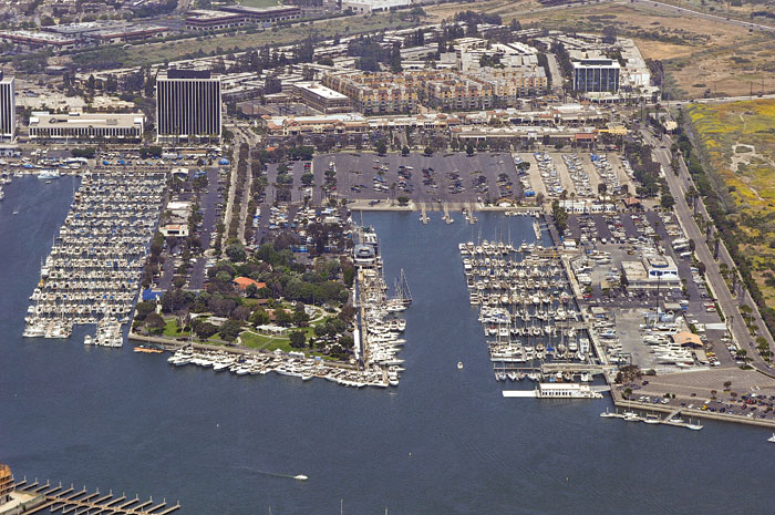 'Virtual Town Hall' Created for Marina del Rey Ideas
