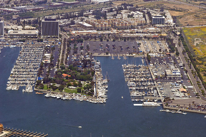 Marina del Rey 'Visioning' Focuses on Mobility