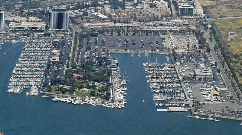 Coastal Commission Approves MdR Plans