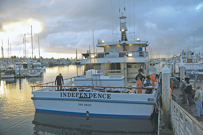 Boaters Targeted by Mexican Navy; Talks Continue