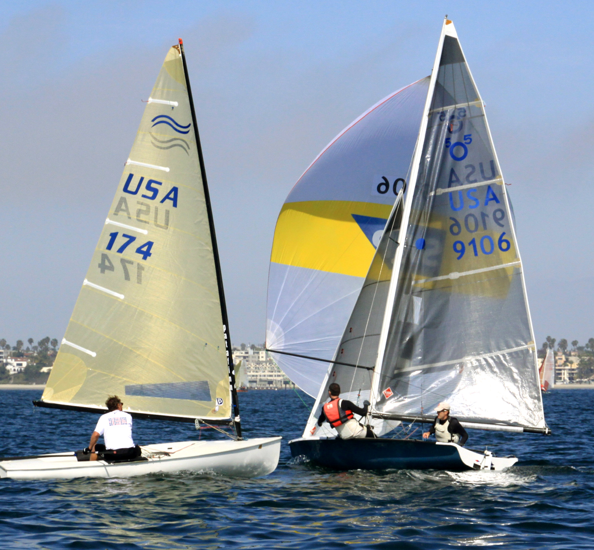 A Weekend for Winners at SCYA Midwinters