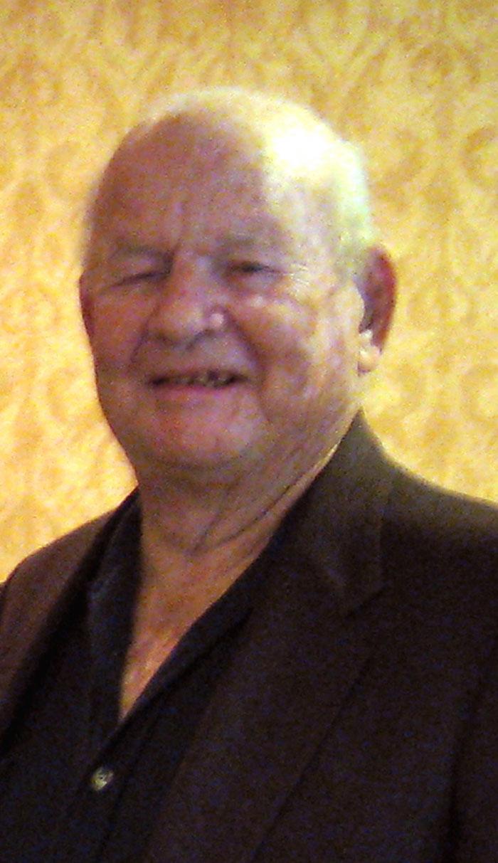 In Memoriam: Former Sea Magazine Editor Harry Monahan Dies at 87