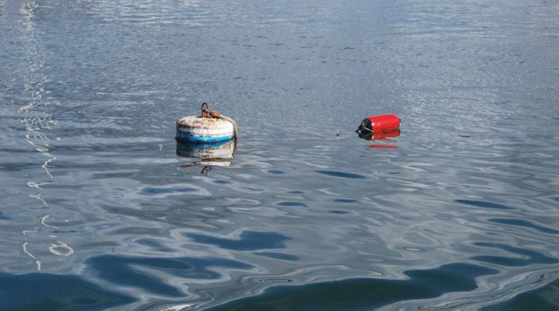 Newport Beach Harbor Commission reviewing moorings